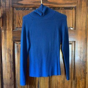Vintage Lilly Pulitzer turtleneck sweater